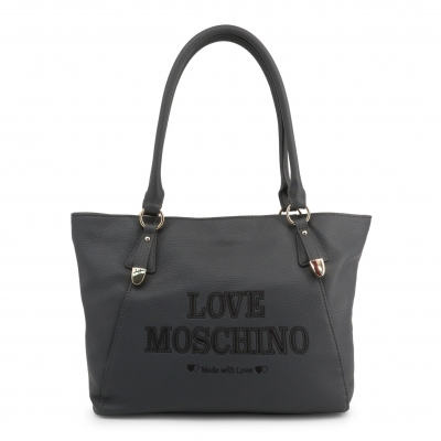 Genti casual Love Moschino JC4285PP08KN Gri