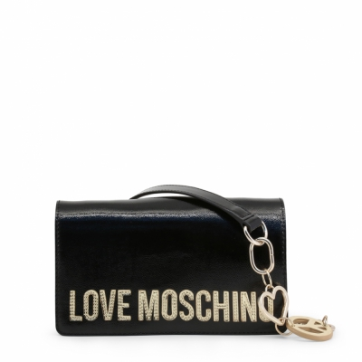 Genti postas Love Moschino JC4040PP18LD Negru