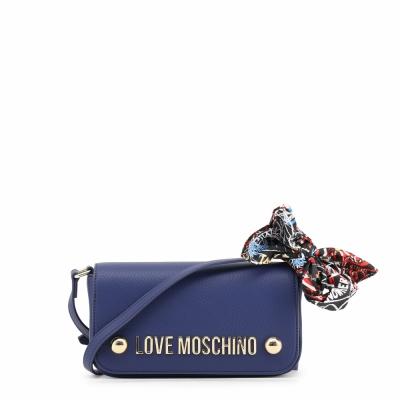 Genti postas Love Moschino JC4126PP16LV Albastru