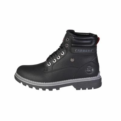 Ghete scurte Carrera Jeans TENNESSE_CAM721002 Negru