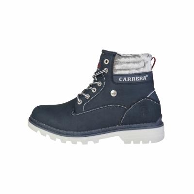Ghete scurte Carrera Jeans TENNESSE_CAW721001 Albastru