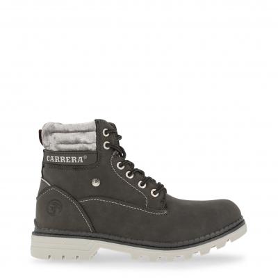 Ghete scurte Carrera Jeans TENNESSE_CAW721001 Gri