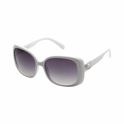 Ochelari de soare Guess GU7314 Alb