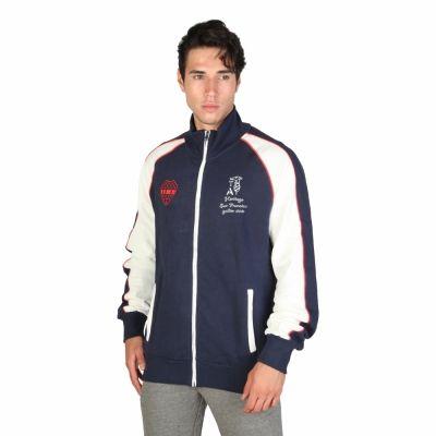 Bluze sport Trussardi 2AF07 Albastru