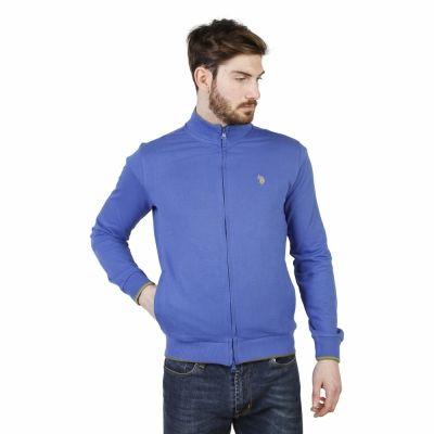Bluze sport U.s. Polo 42274_49333 Albastru