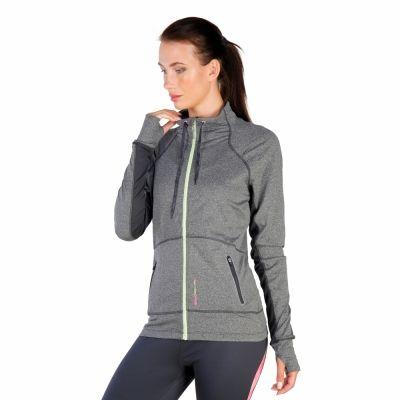 Bluze sport Elle Sport ES2285 Gri