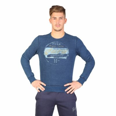 Bluze sport Guru FLGRT1567 Albastru
