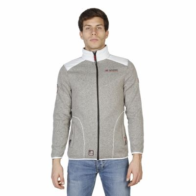 Bluze sport Geographical Norway Tuteur_man Gri