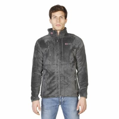 Bluze sport Geographical Norway Upload_man Gri
