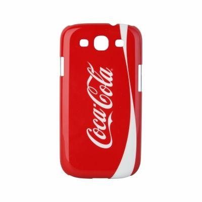 Huse telefon Coca Cola Cover Rosu