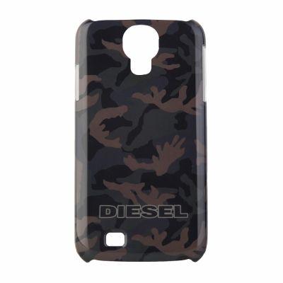 Huse telefon Diesel Cover Maro