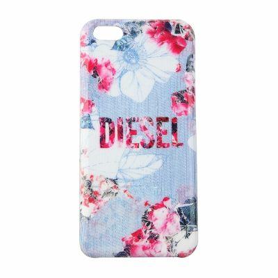 Huse telefon Diesel Cover Albastru