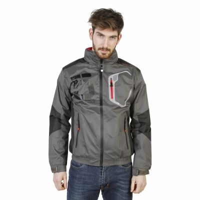 Geci Geographical Norway Calife_man Gri