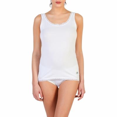 Maiouri Pierre Cardin Underwear PCD_BEGONIA Alb