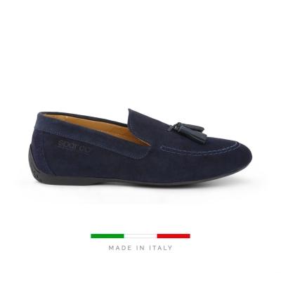 Mocasini Sparco MARINA-BAY Albastru