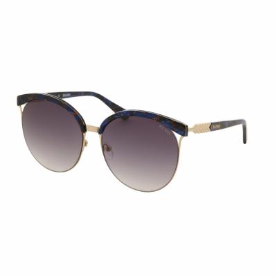 Ochelari de soare Balmain BL2500 Albastru