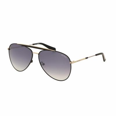Ochelari de soare Balmain BL2512S Negru