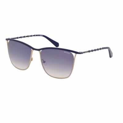 Ochelari de soare Balmain BL2516 Albastru