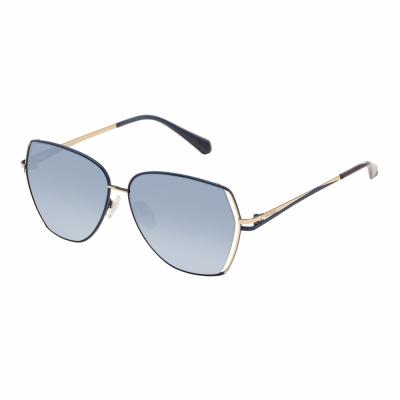 Ochelari de soare Balmain BL2526 Albastru