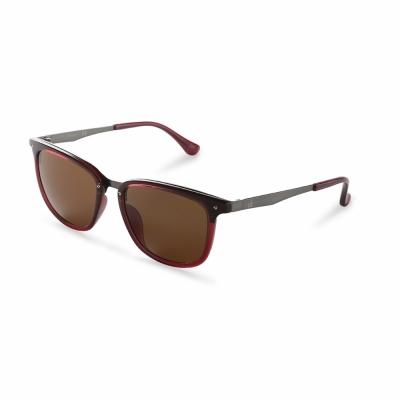 Ochelari de soare Calvin Klein CK1213S Rosu