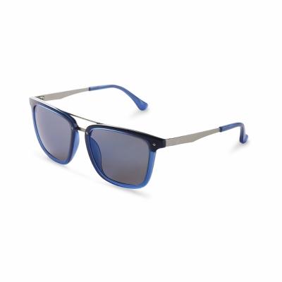 Ochelari de soare Calvin Klein CK1214S Albastru