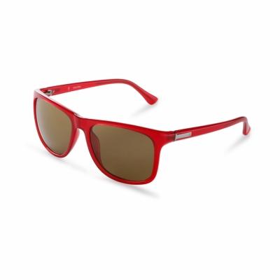 Ochelari de soare Calvin Klein CK3160S Rosu