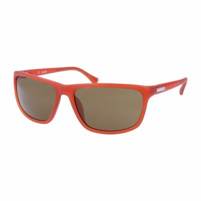 Ochelari de soare Calvin Klein CK3161S Rosu