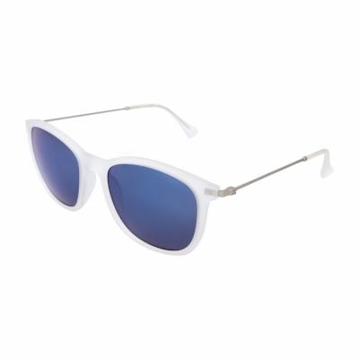 Ochelari de soare Calvin Klein CK3173S Alb