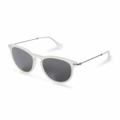 Ochelari de soare Calvin Klein CK3174S Alb
