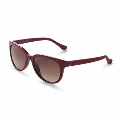 Ochelari de soare Calvin Klein CK3176S Rosu