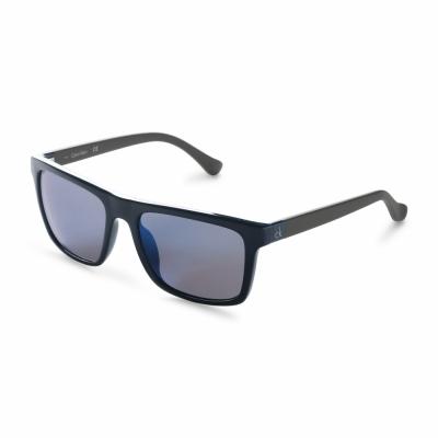 Ochelari de soare Calvin Klein CK3177S Albastru