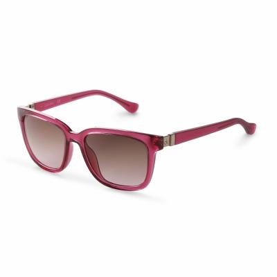 Ochelari de soare Calvin Klein CK3190S Roz