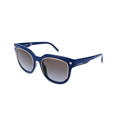 Ochelari de soare Calvin Klein CK3202S Albastru