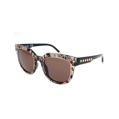 Ochelari de soare Calvin Klein CK3202S Negru