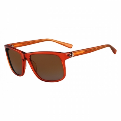 Ochelari de soare Calvin Klein CK4195S Maro