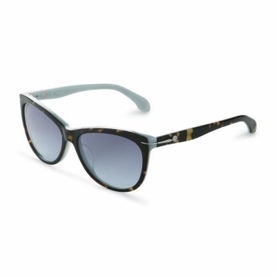 Ochelari de soare Calvin Klein CK4220S Maro