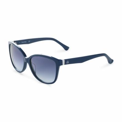 Ochelari de soare Calvin Klein CK4258S Albastru