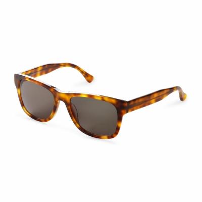 Ochelari de soare Calvin Klein CK4288S Maro