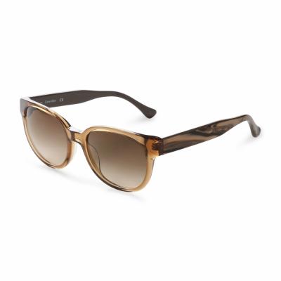Ochelari de soare Calvin Klein CK4289S Maro