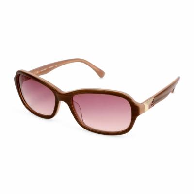 Ochelari de soare Calvin Klein CK4290S Rosu