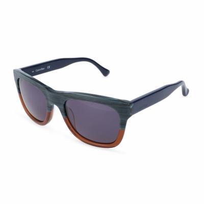 Ochelari de soare Calvin Klein CK4312S Albastru