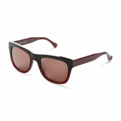 Ochelari de soare Calvin Klein CK4312S Maro