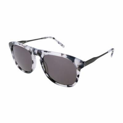 Ochelari de soare Calvin Klein CK4320S Gri