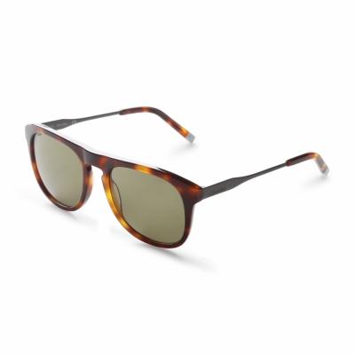 Ochelari de soare Calvin Klein CK4320S Maro