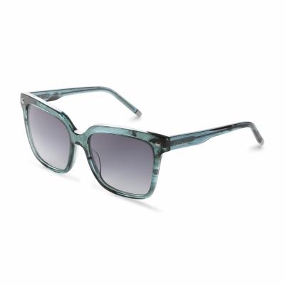 Ochelari de soare Calvin Klein CK4323S Verde