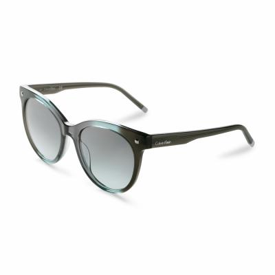 Ochelari de soare Calvin Klein CK4324S Verde