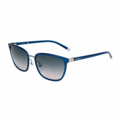 Ochelari de soare Calvin Klein CK5453S Albastru