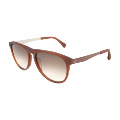 Ochelari de soare Calvin Klein CK5888S Maro