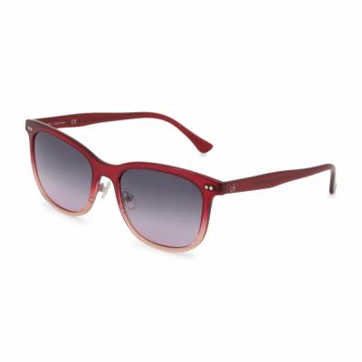 Ochelari de soare Calvin Klein CK5936S Rosu