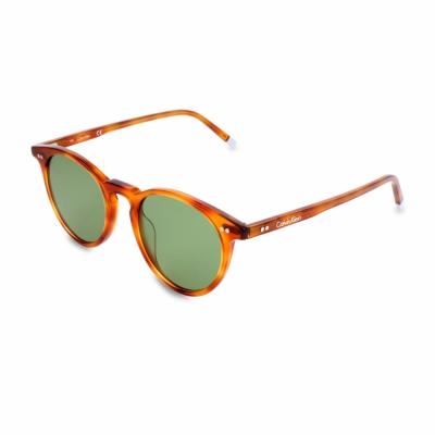 Ochelari de soare Calvin Klein CK5937S Maro